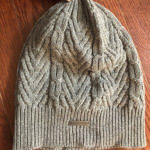 Outdoor Research Beanie Womens Kaylie Slouch Gray